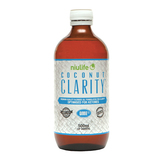 Coconut Clarity - 500ml Glass Bottle