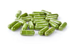 Moringa - Organic - 180 vegetarian capsules