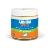 Arnica Cream - 100g glass jar