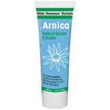 Arnica Medicinal Cream - 100g tube