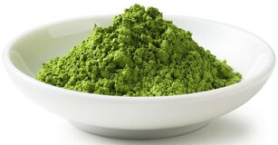 Zen Green Tea (Matcha) 60g - RRP $29.95 - ON SPECIAL