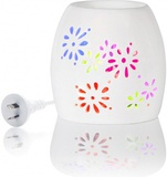 Aromamatic Multi-Light LED Electric Vaporizer RRP $ 59.00 - On Special