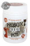 Probiotic Foods  for Pets 150g [ min. 30 serves ]