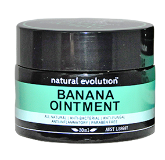 BANANA OINTMENT 30ml - $19.95 on SPECIAL