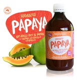 Fermented Papaya Concentrate 500ml