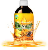Bio-Fermented Tumeric 500ml