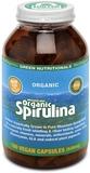Lifestream Bio Spirulina Balance 500mg x 200caps