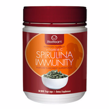 Lifestream Vit C + Spirulina Immune Support x 120caps