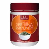 Lifestream Vit C + Spirulina Immune Support x 120caps