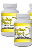 Iodine-Plus 2™ x 2 bottles - posted for same costs as 1 bottle