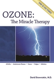 Ozone: the Miracle Therapy