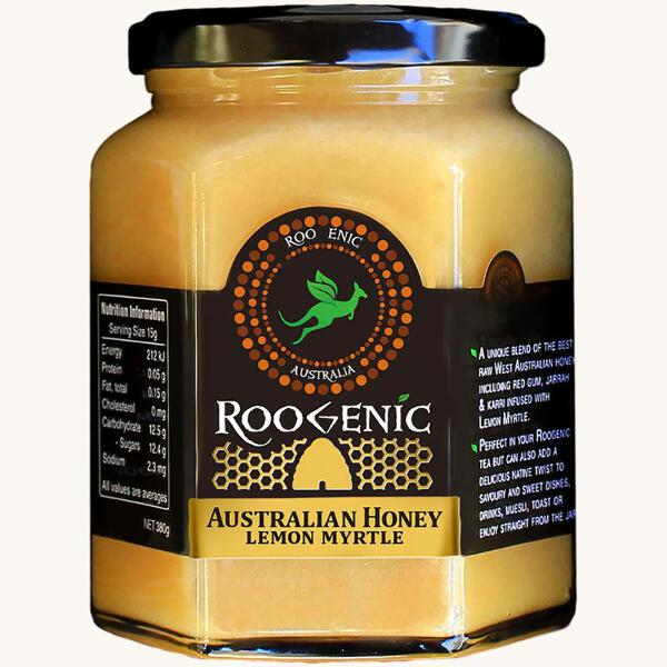 Roogenic West Australian Special Blended Honey