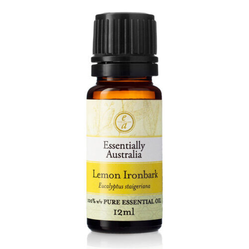 Eucalyptus Lemon Ironbark 12ml