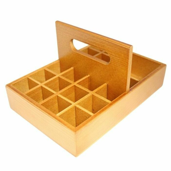 Essential Oils Carry Tray/Storage - 21 slots