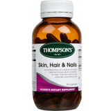 Thompson's Skin, Hair & Nails x 90 Capsules