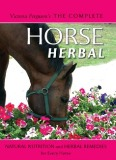 "The Complete Horse Herbal - by ""Victoria Ferguson""- SPECIAL PRICE ""Was $59.95"""