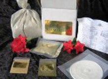 ALL's Clay Baths Detox Kits = 10 Adult Size Baths + Regular Postage INCLUDED Australia ONLY.
