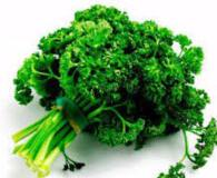 Parsley Leaf 1kg