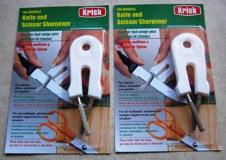 "Knife Sharpener x 2 units ""Great Australian Made Value"""