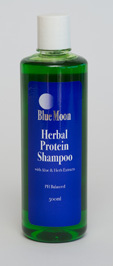 Herbal Shampoo 500ml pH balanced