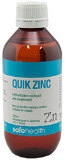 Quik Zinc 200ml Liquid Supplement with Magnesium