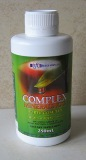 Complex Minerals XXL with Humic & Fulvic Acid 250ml