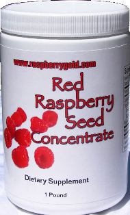 Red Raspberry Powder 450g approx.= 450 caps approx.