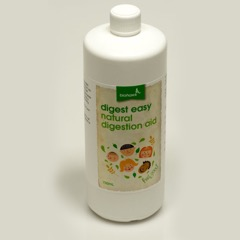 Digest Easy Liquid 750ml x 2 bottles - $16.00 p+p included