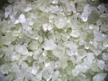 Magnesium Chloride *PURE* FOOD GRADE  Flakes 20kg Regular Post included AUSTRALIA ONLY.