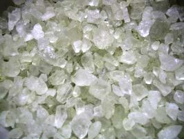 Magnesium Chloride *PURE* FOOD GRADE  Flakes 19kg Part Post included AUSTRALIA ONLY.