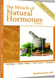 The Miracle of Natural Hormones (3rd Edition)- Dr David Brownstein