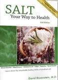Salt Your Way to Health - Dr David Brownstein