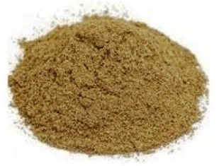Chaste Tree Berry Powder 1kg
