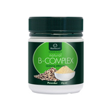 Lifestream Natural B-Complex *a unique wholefood powder*