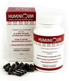 Huminiqum - Fulvic & Humic Acid + Vit C ,Minerals, Milk Thistle & MORE - RRP $44.00 x 3 - PROMO PRICE
