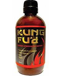 Kung Fu'd Super Strength Herbs 200ml  ON SPECIAL RRP$49.95