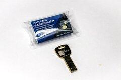 Car EMR Harmonizer