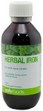 Herbal Iron Tonic 200m x 3 bottles