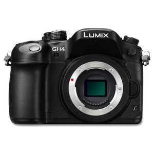 Panasonic GH4 Digital Camera