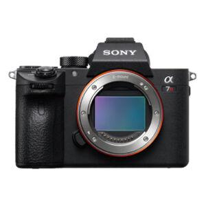 Sony A7R III Digital Camera