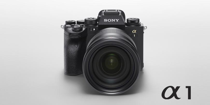 Sony Alpha A1 CSC Camera