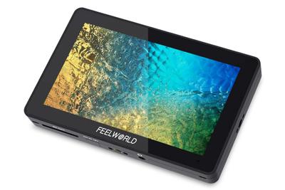 FeelWorld F6 Plus 5.5inch 4K HDMI Monitor - Image2