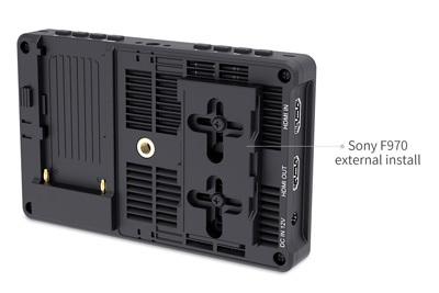 FeelWorld F5 Pro 5.5inch V2 4K HDMI IPS Touchscreen Monitor - Image6