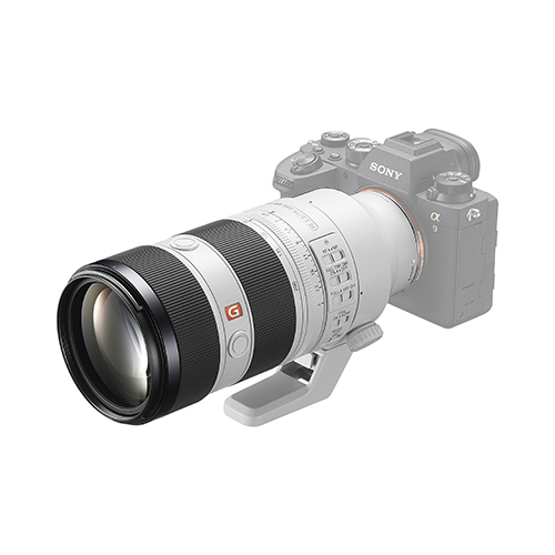 Sony Alpha A1 CSC Camera - Quick Hybrid AF System