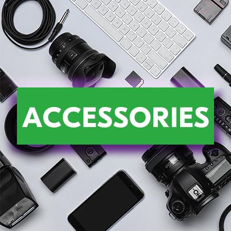 Accessories Hot Deals