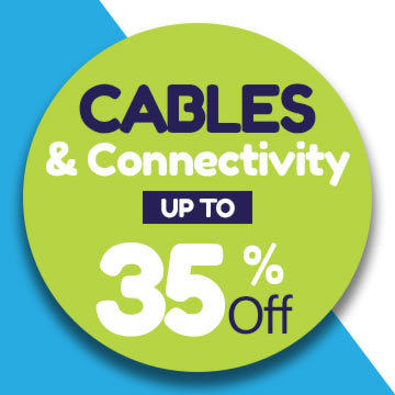 Cables and Connectivity