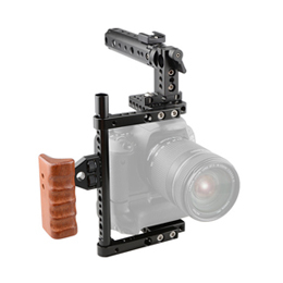 Camera Cages & Rigs