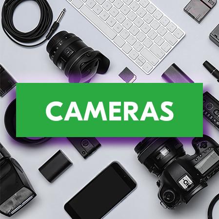 Camera Hot Deals
