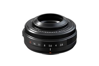 FUJINON XF27mmF2.8 R WR Lens