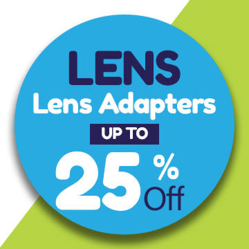 Lens and Lens Adapters